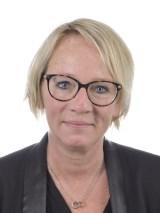 Carina Ståhl Herrstedt(SweDem)