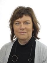 Maria Jacobsson (S)