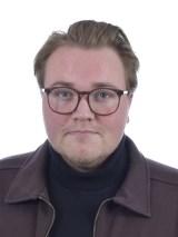 David Lindvall(SocDem)