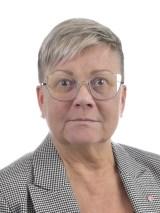Ingela Nylund Watz (SocDem)