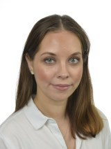 Angelika Bengtsson(SweDem)