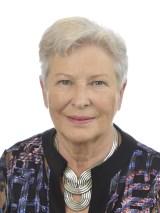 Margareta Pålsson (M)