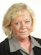 Britta Rådström (-)