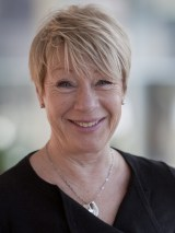 Wiwi-Anne Johansson(Lft)