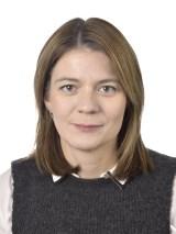 Johanna Haraldsson(S)