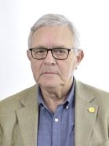 Carl B Hamilton (L)