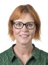 Heléne Björklund(S)