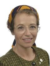 Charlotte Quensel(SD)