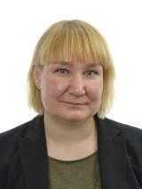 Elin Lundgren(SocDem)