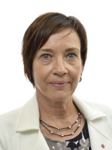 Kristina Nilsson(SocDem)
