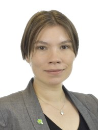 Annika Hirvonen