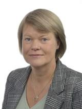 Ulla Andersson(Lft)