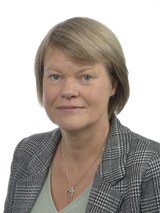Ulla Andersson(V)