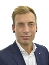 Daniel Andersson(S)