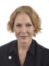 Marléne Lund Kopparklint (M)