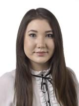Yasmine Eriksson(SweDem)
