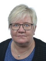 Caroline Helmersson Olsson(SocDem)
