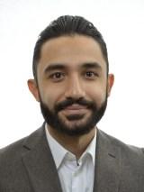Daniel Riazat(Lft)