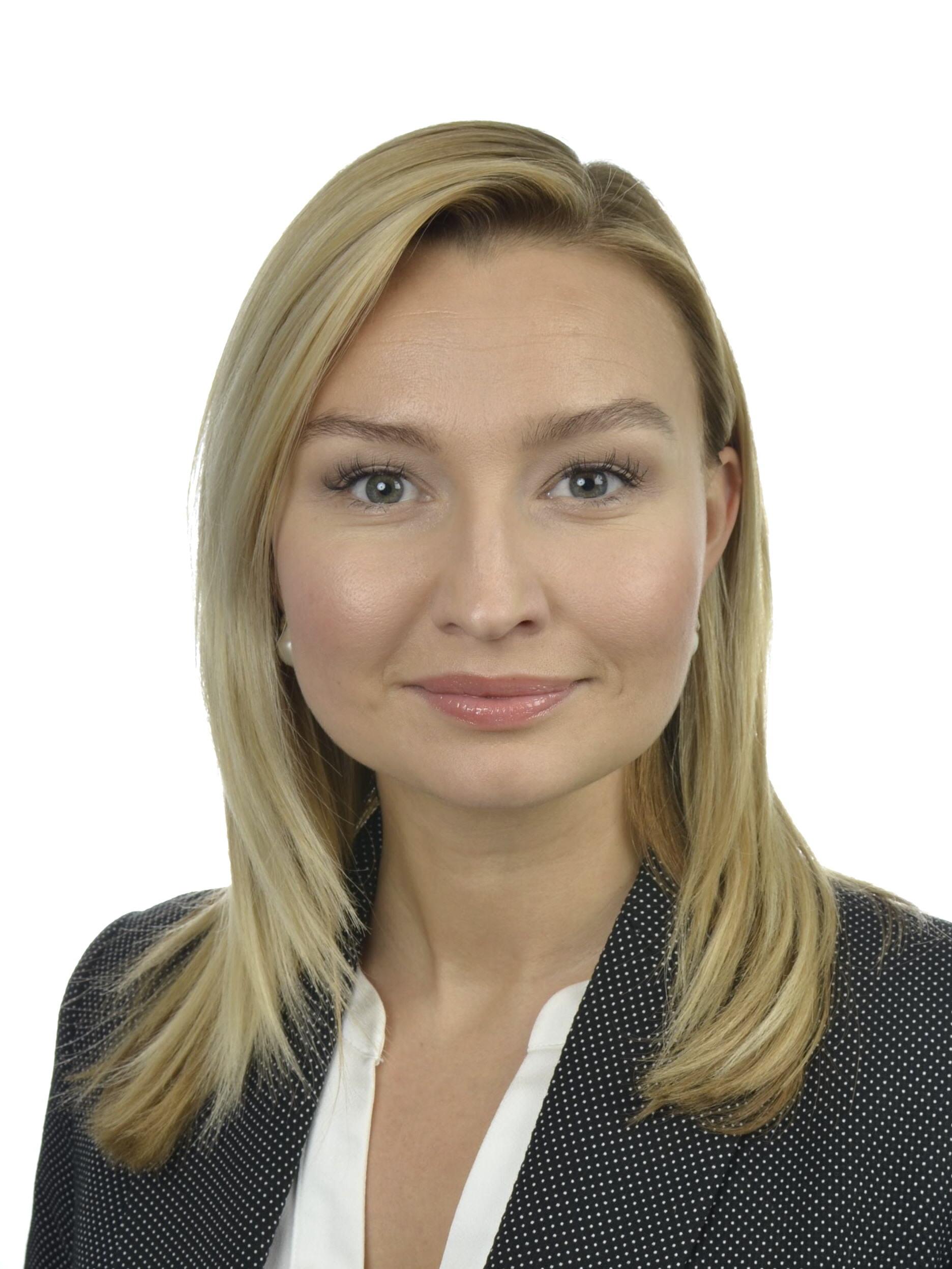 Ebba Busch (KD) - Riksdagen