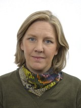 Karolina Skog(MP)