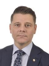 Niklas Karlsson(SocDem)
