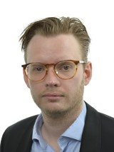 Fredrik Schulte (M)