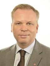 Lars Eriksson(SocDem)
