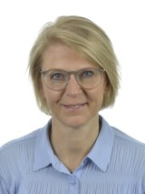 Elisabeth Svantesson (M)