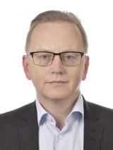 Fredrik Olovsson(SocDem)