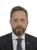 Leif Nysmed(SocDem)