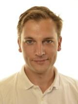 Per Olsson Fridh (MP)