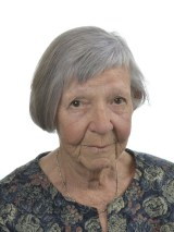 Ingrid Andersson (S)