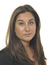 Azadeh Rojhan Gustafsson(SocDem)