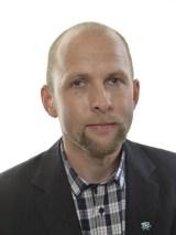 Anders Forsberg(SweDem)