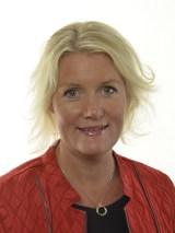 Lena Rådström Baastad (S)
