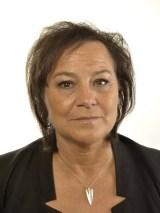 Kerstin Haglö (S)