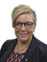 Annelie Karlsson (SocDem)