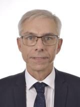 Mats Wiking(SocDem)