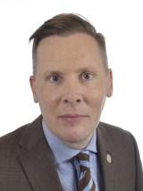 Mats Green(M)