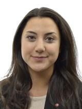 Aylin Fazelian(SocDem)