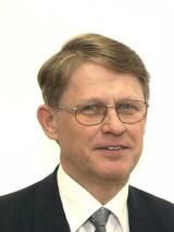 Berndt Ekholm (S)