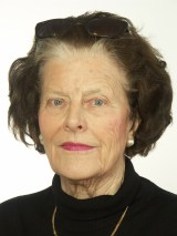 Elisabeth Fleetwood (M)