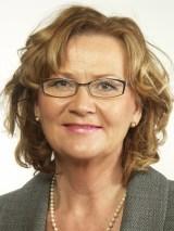 Margareta Israelsson (S)