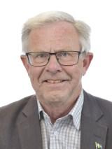 Anders G Högmark (M)