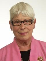 Anita Johansson (S)