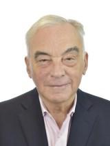 Lars Leijonborg (FP)
