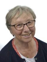 Sylvia Lindgren (S)