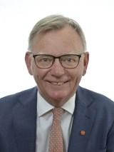 Lars Bäckström (V)