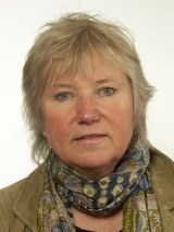 Marianne Samuelsson (MP)