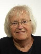 Karin Wegestål (S)